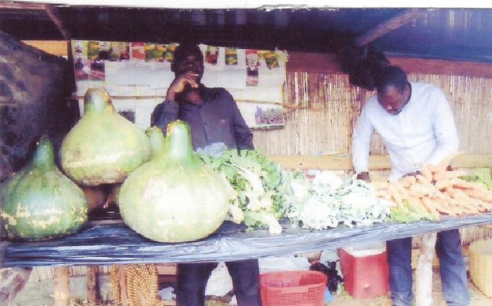 Markt Malawi