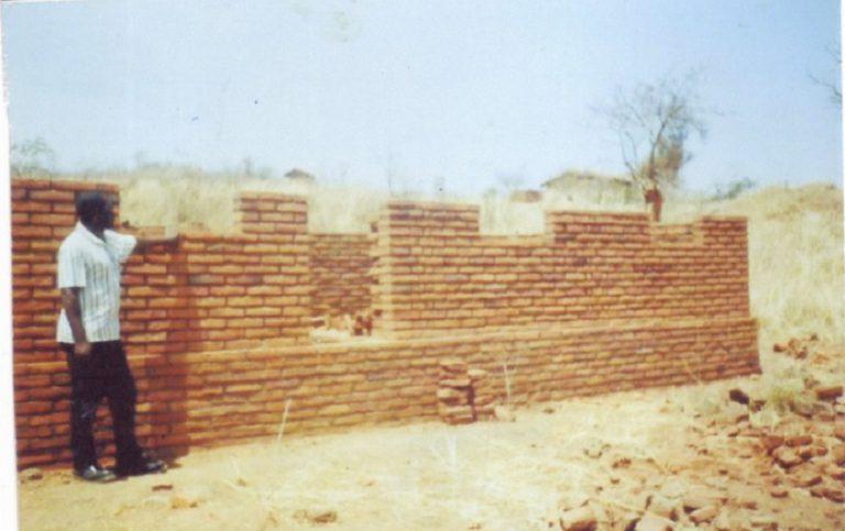 Waisenhaus Malawi