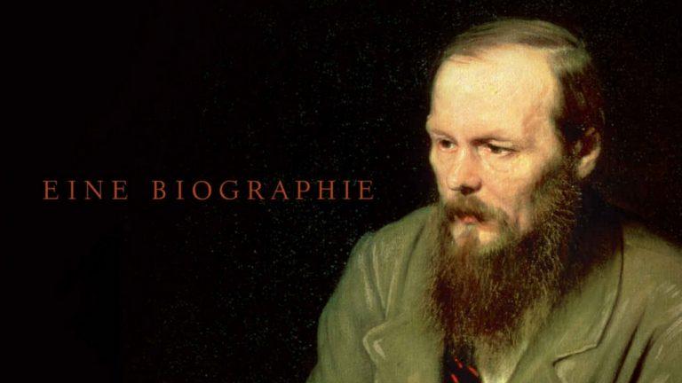Dostojewski Biographie