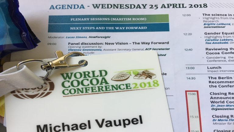 Word Cocoa Conference