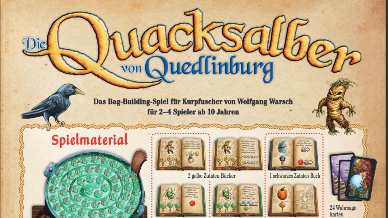 Quacksalber von Quedlinburg